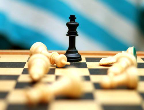 Inteligencia artificial y gestión de riesgos en los mercados de capitales