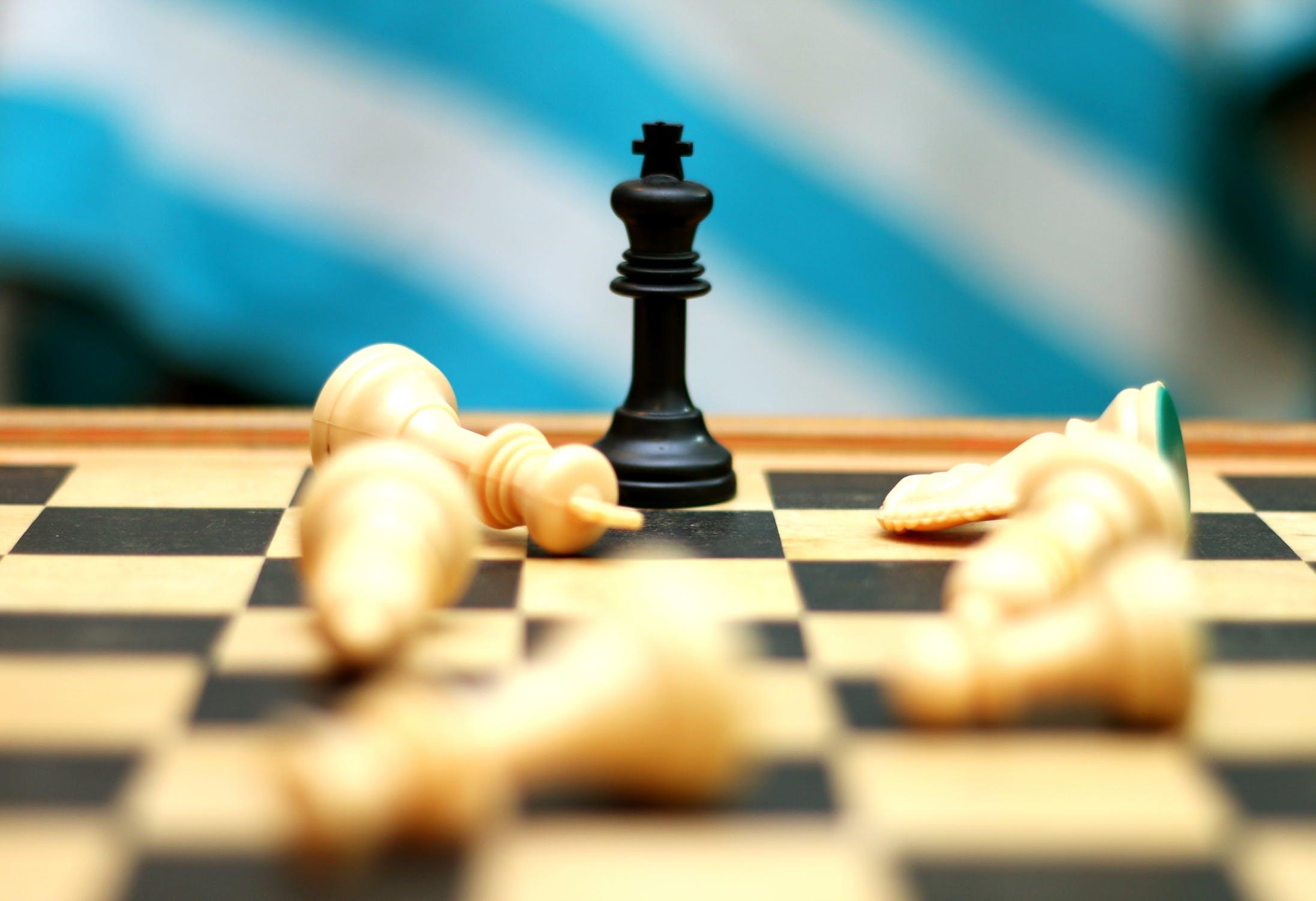 Inteligência artificial, risk management