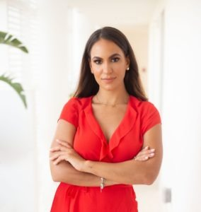 Daniela Correia