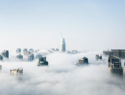 5 benefits of migrating to the cloud for financial institutions