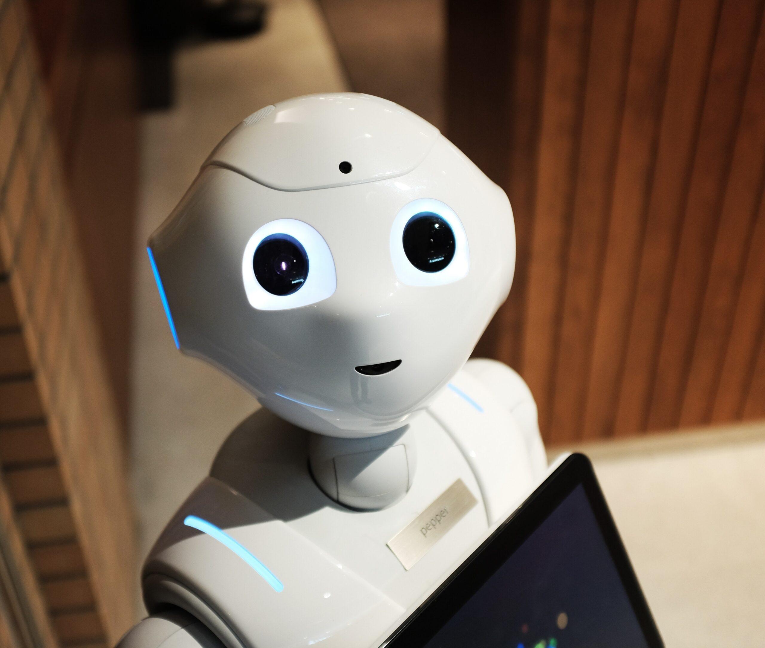 AI in digital transformation