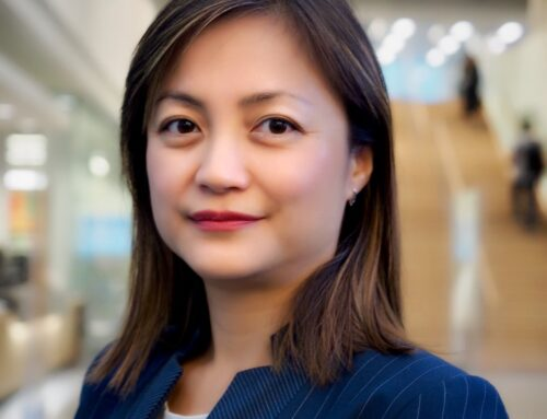 Cristina Hsieh appoint CPQi Group Financial controller