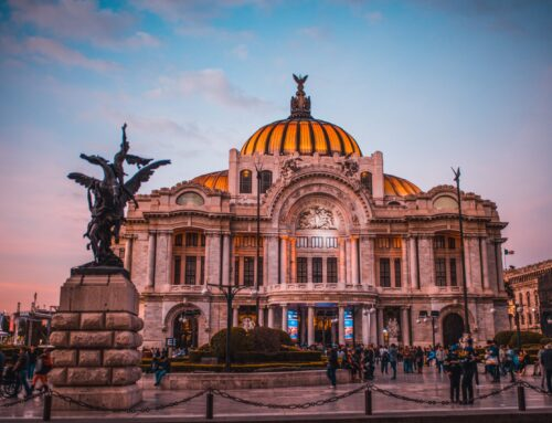 The Opportunity for Banking Innovation in Mexico