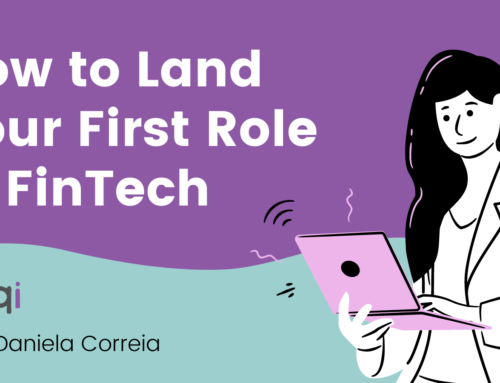 How to Land Your First Role in FinTech