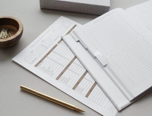 Budgeting 101: The 50-20-30 Method