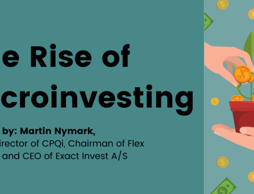 The Rise of Micro-Investing: Bringing Your Users Closer to Their Futures
