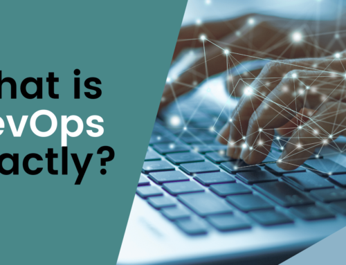 What is DevOps Exactly?