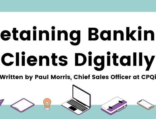 Retaining Banking Clients Digitally