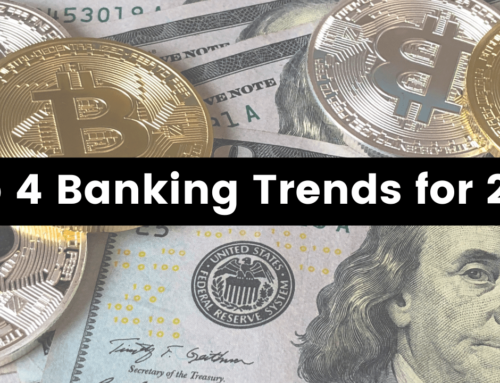 Top 4 Banking Trends for 2021