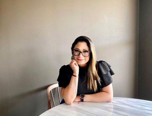 Entrevista con Scarlet Tovar