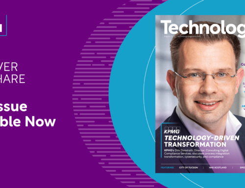 Press Release: CPQi Featured in Technology Magazine