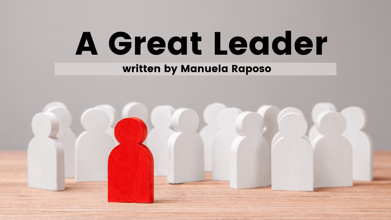 What Makes a Great Leader?