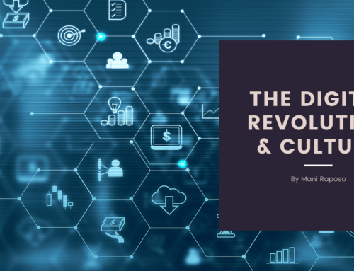 The digital revolution and culture