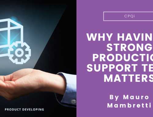 Why Having a Strong Production Support Team Matters